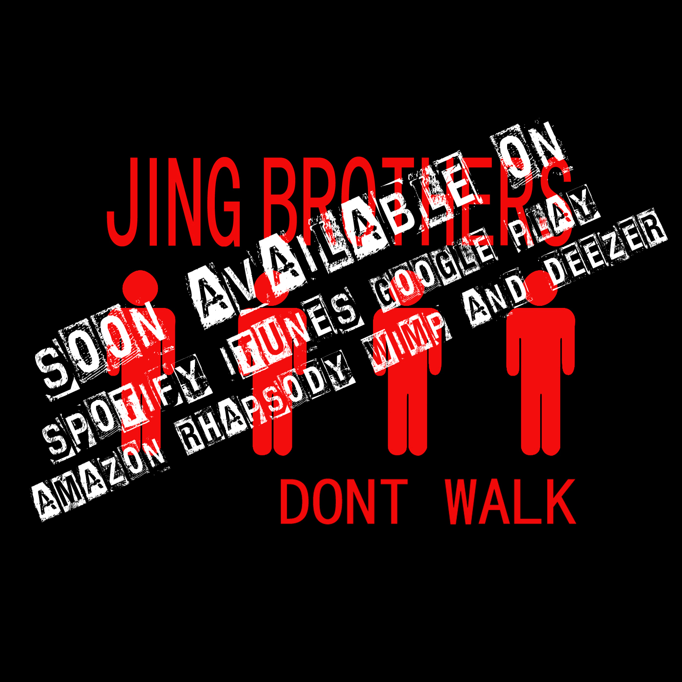 Dont walk release